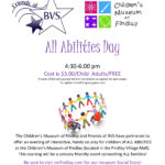 All Abilities Day
